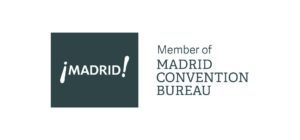 Member of Madrid Convention Bureau